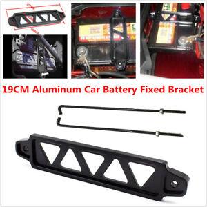 19CM Car Van Truck Battery Fixed Bracket Retain Clamp Holding  Bolt Tie Buckle