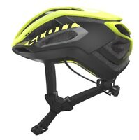 Casco da Bici SCOTT CENTRIC PLUS Giallo RC/HELMET SCOTT CENTRIC PLUS YELLOW RC