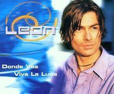 Leon Donde vas (2001) [Maxi-CD]