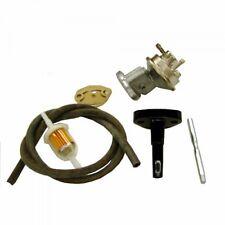 Fuel Pump Kit Generator Style Fits 1960-1970 VW Bugs Beetles # CPRPKG301-BU