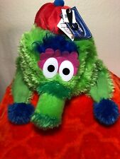 PHILADELPHIA PHILLIES PHILLY PHANATIC DANGLE HAT FOREVER COLLECTIBLES NWT  C007