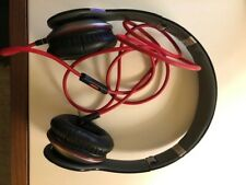Beats by Dr. Dre Solo HD Headband Headphones - Black