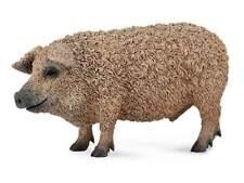 Mangalica Schwein 9 cm Bauernhof Collecta 88674