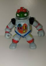 TMNT 1990 Mirage Playmates Toys Raph the Space Cadet Action Figure