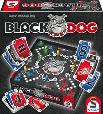 Black DOG | Brettspiel | 49323 | Schmidt Spiele | Trinkspiel