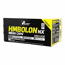 HMBOLON - Combination Of HMB & Creatine Malate & Arginine - Lean Muscle Growth