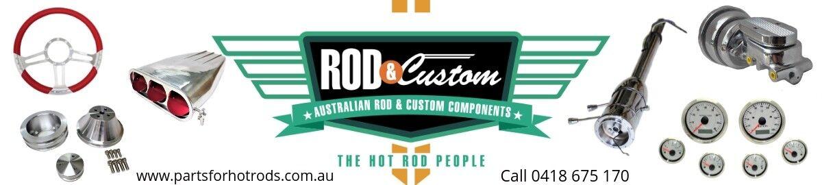 Australian Rod & Custom Components