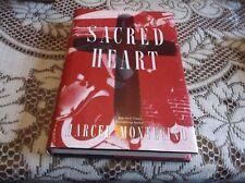 Sacred Heart by Marcel Montecino (1997, Hardcover)
