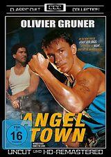 Olivier Gruner ANGEL TOWN - STADT DER ENGEL - CLASSIC CULT EDITION DVD Neu