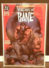 Vengeance of Bane First Printing!