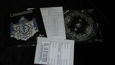Crematory – Act Seven 1999 NUCLEAR BLAST mint CD death black doom
