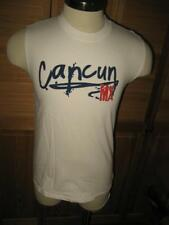 Cancun Sleeveless Muscle T Shirt M Mint