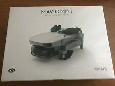 DJI Mavic Mini drone Quadcopter
