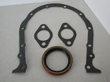BIG BLOCK CHEVY GEN.4 TIMING COVER GASKET & SEAL KIT BBC 396,427,454,502 #9081