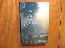 "BRIAN JAY CORRIGAN  Signed Book (""THE POET OF LOCH NESS""- 2005 1st Edit Hardback"