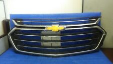 CHEVROLET TRAVERSE 2018-2019 CHROME & BLACK FRONT  GRILLE OEM