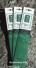 CEDAR Incense Sticks Nippon Kodo Herb & Earth Less Smoke 60 Incense Sticks