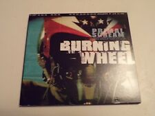 Primal Scream ‎– Burning Wheel [CD Single] Chemical Brothers