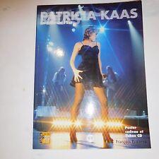 Magazine  PATRICIA KAAS