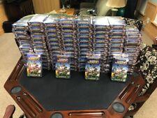2018 Clash Royale Trading cards Jumbo Box sealed Guaranteed Legendary! Free ship