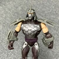 "TMNT Shredder Teenage Mutant Ninja Turtles 5"" Action Figure Playmates Toy gift"