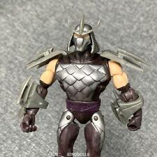 """Shredder TMNT Teenage Mutant Ninja Turtles 5"""" Movies Action Figure Playmates Toy"""