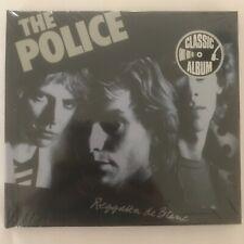 The police reggatta de blanc cd neuf sous blister