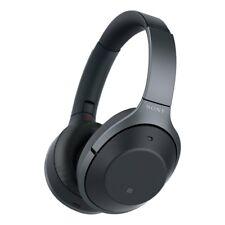 Sony Premium Noise Cancelling Bluetooth Over ear Headphone WH-1000XM2 Black *UK*