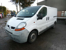 Renault Trafic SL29 DCI 100 SWB DAMAGED REPAIRABLE SALVAGE