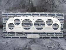 60 61 62 63 Chevy Truck Billet Aluminum Gauge Panel Dash Insert Panel Instrument