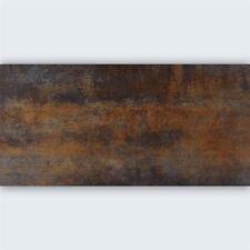 MUSTER Bodenfliesen Metall Optik Effekt Fliesen Gold 30x60cm