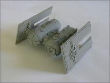 star Bomber wars 1/72 resin scale model kit