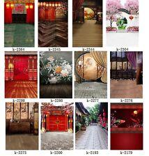 Chinese style 1/3 BJD similar doll Photography Backdrop Scenery Background