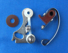 DAIMLER V8 (2.5 & 250) CONTACT POINTS SET 9710