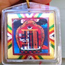 Tibetan Bonpo Soul Healing Protection Pendant