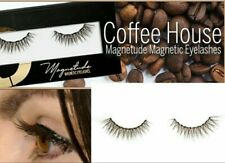 Tori Belle Magnetic COFFEE HOUSE Lashes USA Liner Bundle 10 magnets