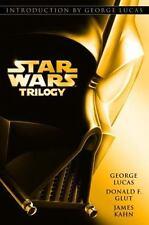 Star Wars Trilogy by George Lucas (2004, Paperback)