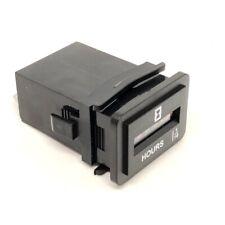 Multipurpose Sealed Hour Meter Counter Timer 6 Digit Display AC or DC 6-250 V