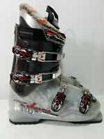 Nordica Hot Rod 60 Grey Ski Boots Size 25.0 - 25.5 289mm