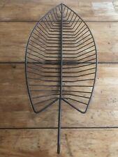 Ferris Shacknove Wire Basket MCM Modernist