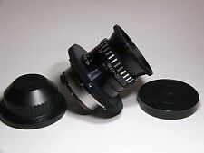 OKS11-35-1 2/35mm #800383 lens with PL-mount Red One,Arri.with FFG.OKC/OKS