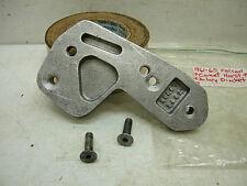 REAL 1961 - 65 FORD FALCON MERCURY COMET ORIG HURST 4SP SHIFTER BRACKET 2482 USA