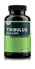 Optimum Nutrition Tribulus Terrestris 625mg, Testosterone Supplement - Preorder