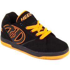 Scarpe da ginnastica arancione per bambini dai 2 ai 16 anni