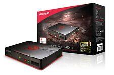 Avermedia Game Capture HD II - Boîtier D'acquisition