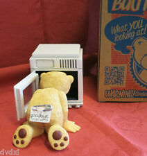 Bad Taste Bear Bears GASTON - Suicide Bear RA 004
