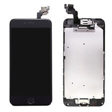 OEM For iPhone 6 6 Plus LCD Touch Screen Digitizer Replacement + Button & Camera
