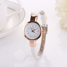 Montre Quartz Pour Femme Chic Fashion Watch PROMO