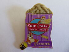 Disney Trading Pin   55218 WDW - Spotlight Bag of Candy Collection (Chip & Dale