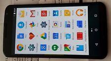 Nexus 6 XT1100 - 32 GB - (Ohne Simlock) Smartphone